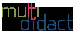 Multi-didact logo
